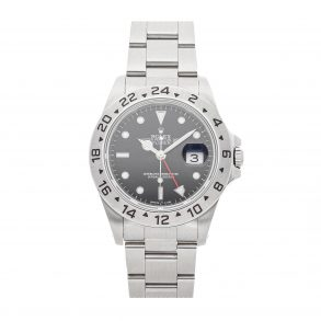 Replica Watches Rolex Gmt-master 16758