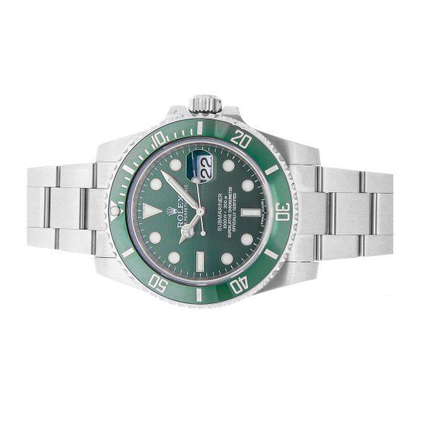 Best Replica Watch Site Rolex Submariner Hulk 116610lv