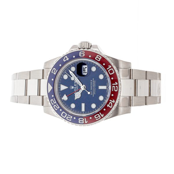 Fake Rolex Rolex Gmt Master Ii Pepsi 116719blro
