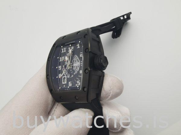 Richard Mille RM030 Otomatik İskelet 41mm Erkek 031 Saat