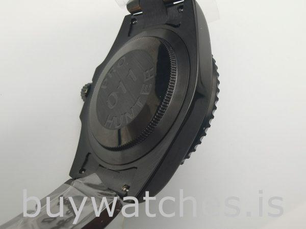 Rolex GMT Master II 116710 Siyah 40mm Erkek Çelik Otomatik İzle