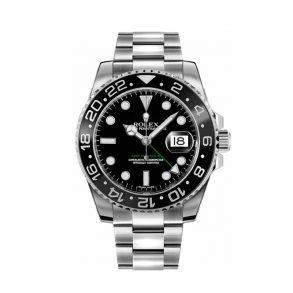Rolex GMT-Master II 116710LN Erkek Siyah 40mm Otomatik İzle